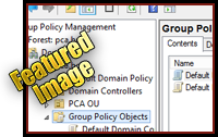 How to Deploy Applications Using Group Policy (GPO)