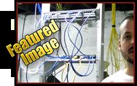 Home Server Rack 2011