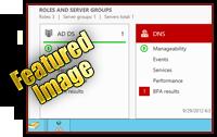Server 2012 Server Manager