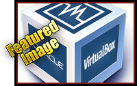 Clone a VirtualBox VM