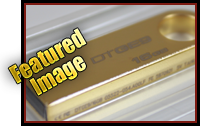Giveaway Kingston 16 GB DataTraveler GE9