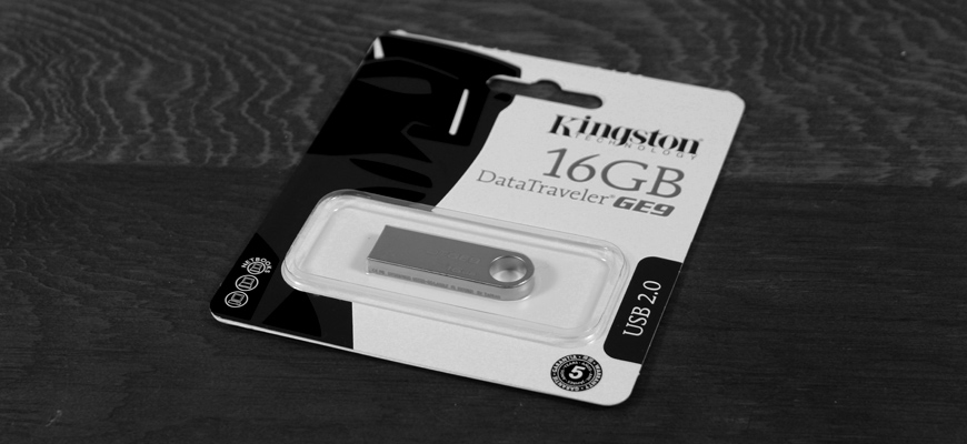 Another Giveaway Kingston 16GB Flash Drive