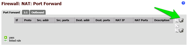 Ultimate-Vbox-pfSense-Add-Port-Forward