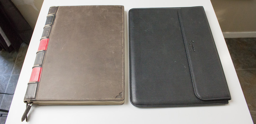 2 MacBook Air Sleeves