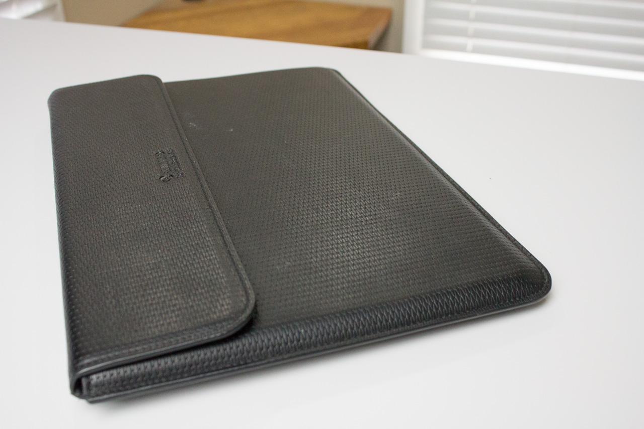 2 MacBook Air Sleeves