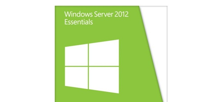 Server Setup (5) Server 2012 R2 Essentials