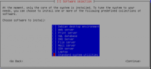 Debian_Software_Choices