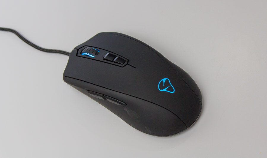 Mionix Avior 7000 – Gaming Mouse