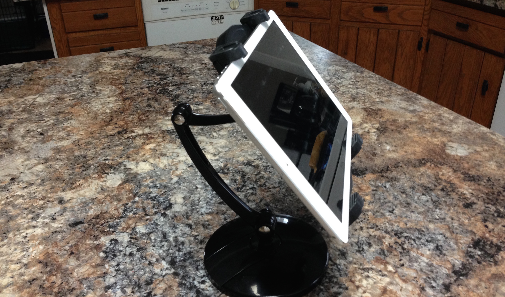 Fleximounts P01 Tablet Stand