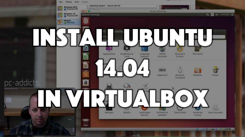 Ubuntu-VirtualBox-PC-Addicts