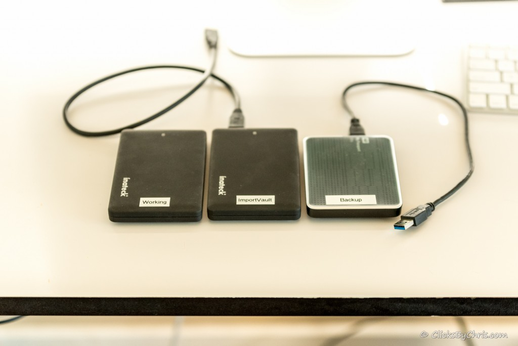 SSD vs HDD USB 3.0 Speed Compare
