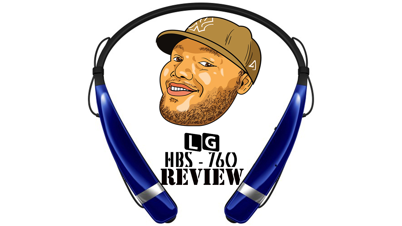 LG Tone Pro HBS-760 Review