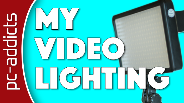 My Video Lighting 2015