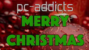 Merry Christmas - PC-Addicts