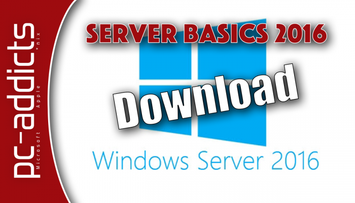 Download Server 2016