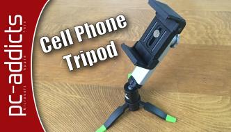 Mini Tripod for iPhone 6