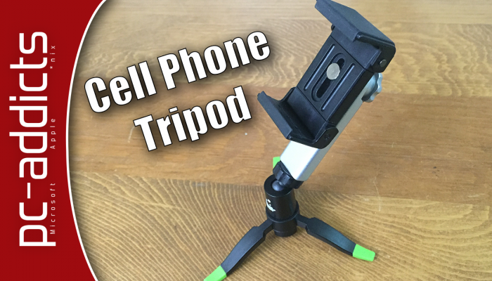 Mini Tripod for iPhone 6